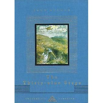 The Thirty-Nine Steps by John Buchan - 9781857155068 Book