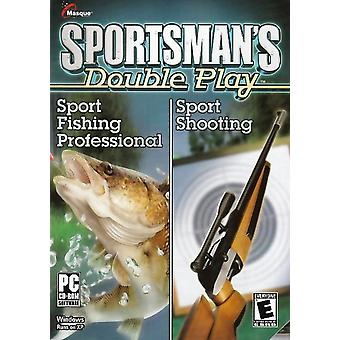 Sportsman's Double Play - PC