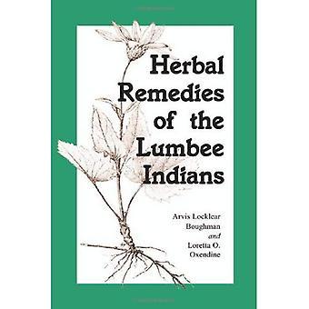 Herbal Rettsmidler fra Lumbee indianerne