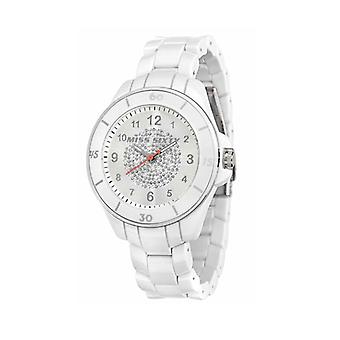 Miss Sixty Sugar White Watch R0751111502