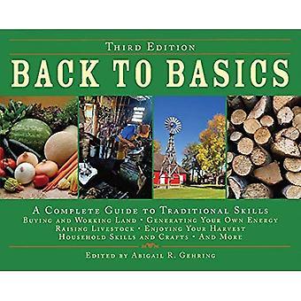 Back to Basics: Kompletny przewodnik do tradycyjnych umiejętności