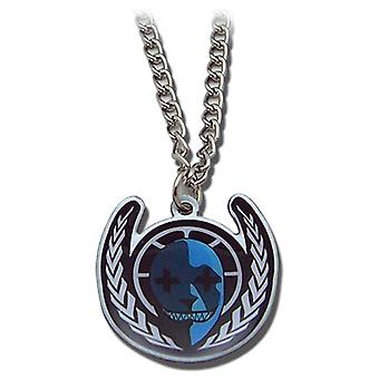 Necklace - DMC - New The Order (Devil May Cry) Toys Anime Licensed ge35534