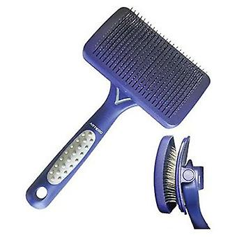 Artero Self-cleaning Slicker (Dogs , Grooming & Wellbeing , Brushes & Combs)