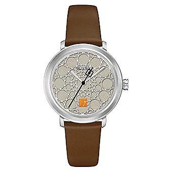 Bulova Clock Woman Ref. 96L211