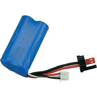 Amewi Blue Barracuda / Zoopa Thunder Rechargeable Battery Amewi