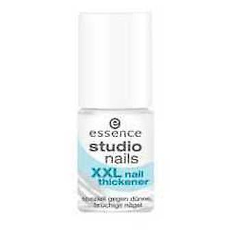 Essence Nails Studio Nails Thicker Xxl (Woman , Makeup , Nails , Treatments)