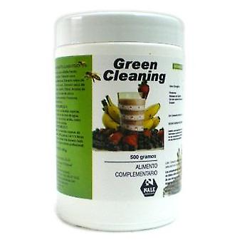 Nale Green Cleaning (Hair care , Treatments)