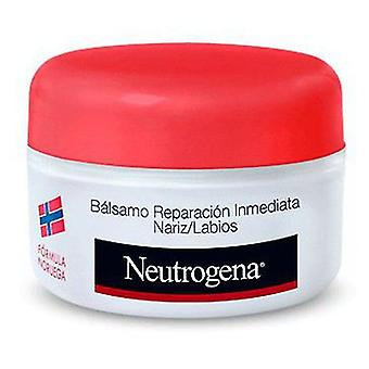 Neutrogena Neutrogena Lip Intensive Repair (Beauty , Nose and lips)