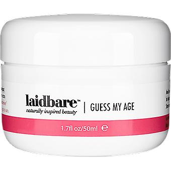 Laidbare Guess My Age Anti-Aging-Creme
