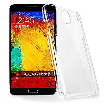 Protective cover case Hard Cover for mobile Samsung Galaxy touch 3 transparent