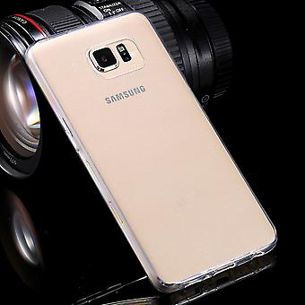 Ultra thin cellphone cover cases TPU for mobile Samsung Galaxy S6 SM G920F transparent clear
