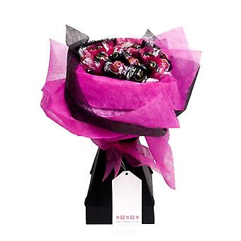 Easter - Chocolate Bouquet - Fuchsia Pink