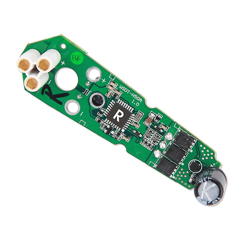 Brushless speed controller (Red)
