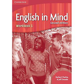 English in Mind Level 1 Workbook by Herbert Puchta & Jeff Stranks