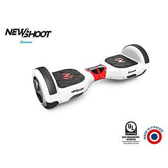 Hoverboard Spinboard © Stadion von Japan