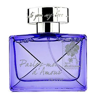 John Galliano Parlez-Moi D' Amour Encore Eau De Toilette Spray 30ml/1oz
