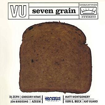 Vu - løfte [Vinyl] USA importerer