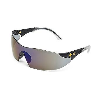 Caterpillar Unisex Mono Wraparound Glasses Safety Eyewear Mens Ladies Womens