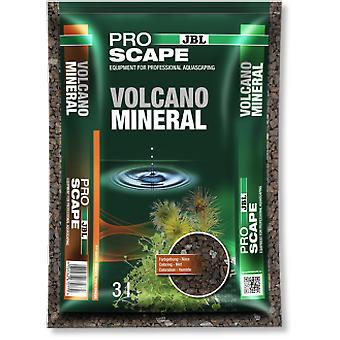 JBL Proscape Volcano Mineral (Fish , Decoration , Gravel & sand)