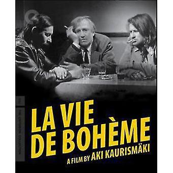 La Vie De Boheme [BLU-RAY] USA import