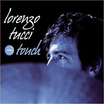 Lorenzo Tucci - Touch [Vinyl] USA import