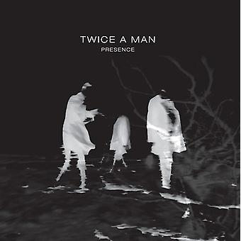 Twice a Man - Presence [Vinyl] USA import