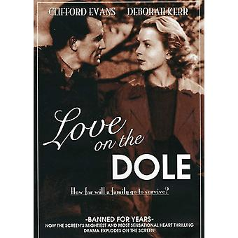 Love on the Dole [DVD] USA import