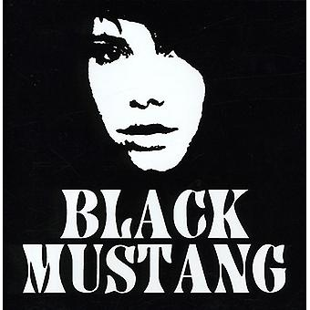 Black Mustang - Black Mustang EP [CD] USA import