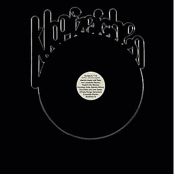 Kluster - Klopfzeichen [CD] USA importerer
