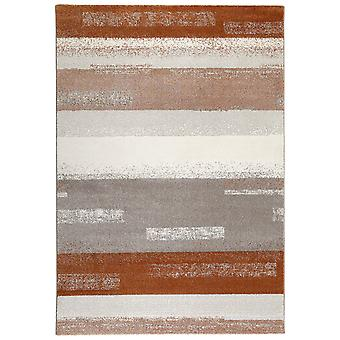 Dreaming Rugs 3247 720 By Esprit In Orange And Taupe