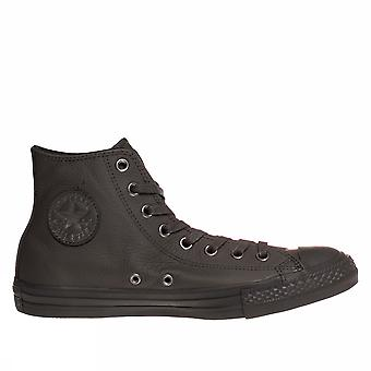 Converse All Star Hi Leather 155134C Herren Moda Schuhe