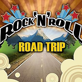 Rock N Roll Road Trip - Rock N Roll Road Trip [CD] USA import