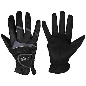 QHP Glove Air (Horses , Rider equipment , Accessories , Glothes)