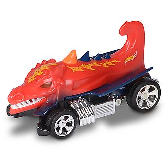 Hot Wheels Fighters Dragon Blaster (Toys , Vehicles And Tracks , Mini Vehicles , Cars)