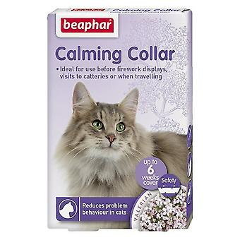 Beaphar Calming Collar For Cats (Assorted Colours)