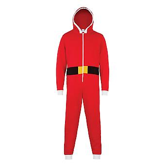 Christmas Shop Unisex Santa All-In-One / Onesie