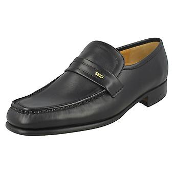 Mens Barker Loafers Wesley