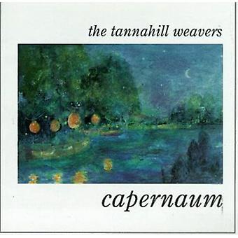 Tannahill Weavers - Capernaum [CD] USA import