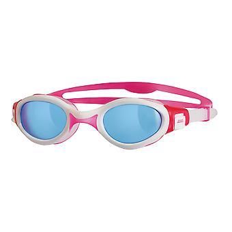 Venus Quick Zoggs femminile Adjust nuoto occhiali rosa con protezione UV