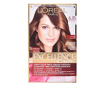 L'Oreal Expert Professionnel EXCELLENCE Creme #6,35-chocolade