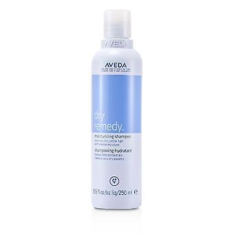 Aveda Dry Remedy Moisturizing Shampoo - For Drenches Dry, Brittle Hair (New Packaging) 250ml/8.5oz