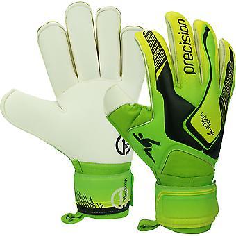 Precision GK Infinite Heat Goalkeeper Gloves Size