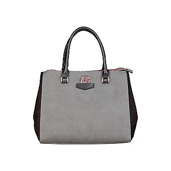 Blu Byblos Women Handbags Grey