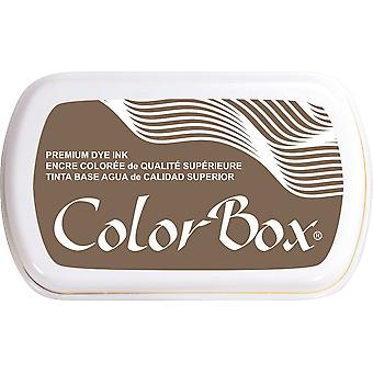 Colorbox Premium Dye Ink Pad-Otter