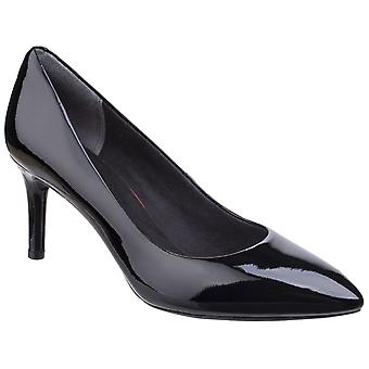 Rockport Womens Total Motion Pointy Toe Stiletto Shoe