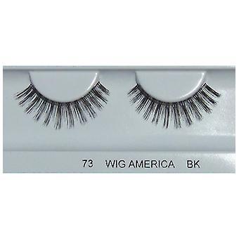 Wig America Premium False Eyelashes wig508, 5 Pairs