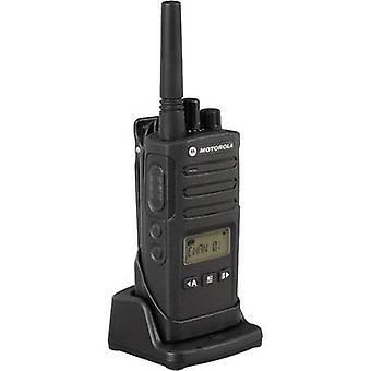 Motorola XT 460 188220 PMR handheld transceiver