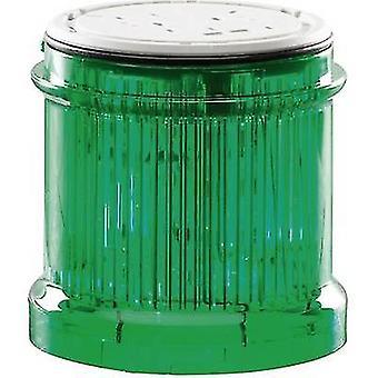 信号タワー コンポーネント LED イートン SL7 L120 G グリーン ノンストップ光信号 120 V