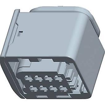 TE Connectivity Socket enclosure - cable HDSCS, MCP Total number of pins 4 1-1418479-1 1 pc(s)