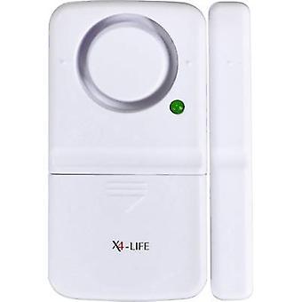 X4--الحياة الباب/نافذة إنذار 110 dB 701529